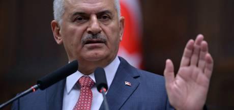 Le nouveau Premier ministre turc tend la main aux pays voisins