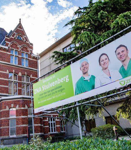 """Ziekenhuizen in provincie Antwerpen laten geen bezoek meer toe: """"Bezoekers zonder mondmasker, dat kan écht niet meer"""""""