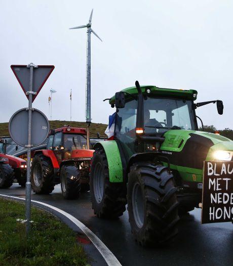 Zo belangrijk zijn boeren: 'Elke boer houdt tien mensen aan het werk in Nederland'