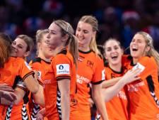 Handbalsters pakken EK-brons na zege op Roemenië