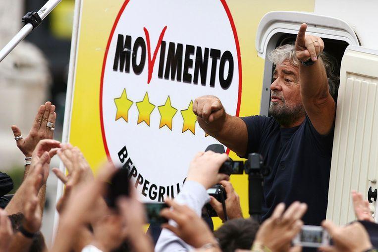 Italië leert: de Franse gele hesjes hebben politieke toekomst