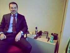 BaronieTV weer op zender: Klaas Dijkhoff gastpresentator