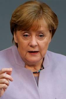Merkel: Britten moeten illusies over positieve uitkomst Brexit loslaten