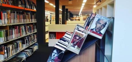 Dit najaar breder aanbod voor werkzoekenden in bibliotheek Etten-Leur