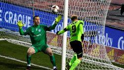 Standard pakt na historisch slechte finale de Cup