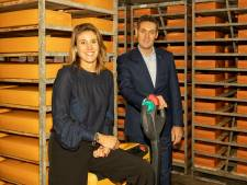 Hoe Vepo Cheese uit Bodegraven in 100 jaar van dorpsmarkt naar mondiale klantenkring is gegaan