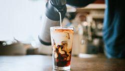 Zo maak je thuis de lekkerste ijskoffie