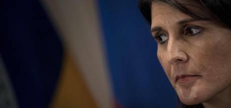 Amerikaanse VN-ambassadeur: 'We willen geen oorlog met Noord-Korea'
