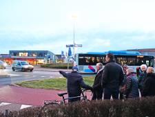 Leuth maakt zich zorgen over de verkeersveiligheid