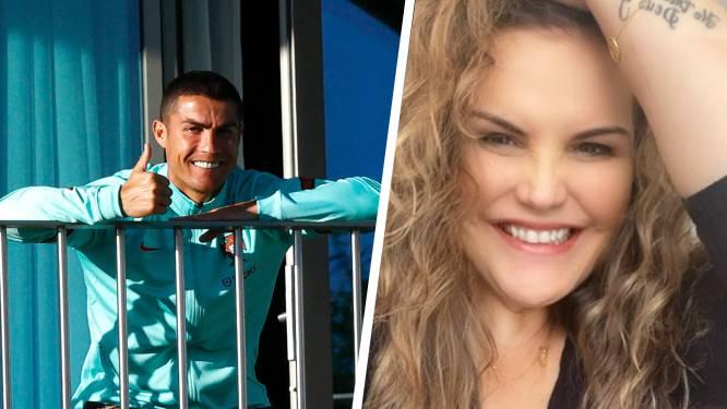 """Zus van Cristiano Ronaldo gelooft niet dat superster positief testte: """"Dit is het grootste bedrog dat ik ooit heb gezien"""""""