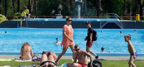 Waterspeelpark Splesj in Hoeven boft met openingsweekend: 'Dit weer... Wat wil je nog meer?'