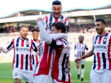Clubwatchers | Willem II in tijden van corona: 'Europees voetbal zou wel billijk zijn'