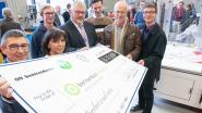 Bernardustechnicum krijgt 30.000 euro voor uitrusting hoogtechnologisch STEM-labo