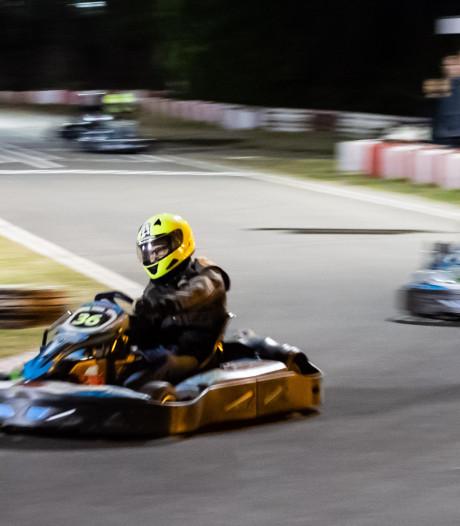 Karting Against Cancer Oldenzaal levert 6.000 euro op