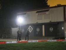 Politiek is incidenten bij nachtclubs beu