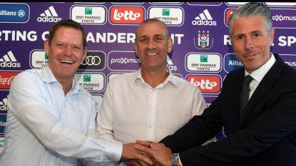 """Anderlecht 3.0 start vandaag zonder Kompany, maar met T1 Davies: """"Alleen winnen is niet genoeg"""""""