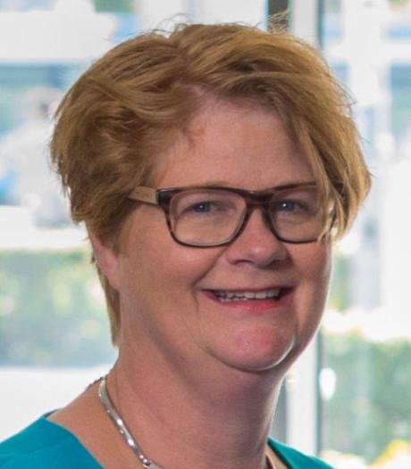 Anita Vergouwe interim-secretaris in Meppel