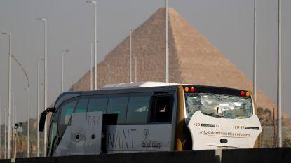 Twaalf doden bij razzia's na bomaanslag op toeristenbus in Egypte