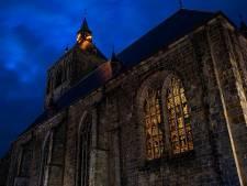 Oldenzaalse kerkklokken luiden in plaats van vuurwerk