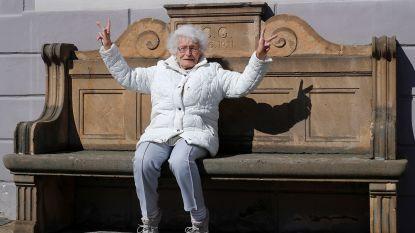 """Honderdjarige stelt zich verkiesbaar in Duitsland: """"Ik hoop iets voor jonge mensen te kunnen betekenen"""""""