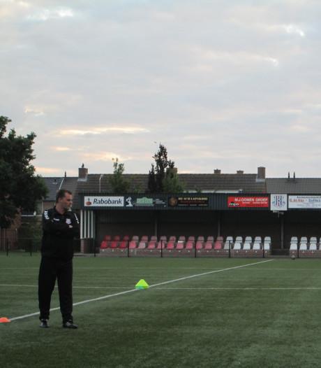 Vijfdeklasser HSC'28 maakt seizoen af met Peter Deelen
