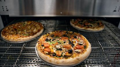 Van Domino's Pizza tot McDonald's: iedereen wil een graantje meepikken van de vegan-trend