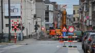 Wegenwerken Dreefstraat-Weggevoerdenstraat gaan laatste fase in