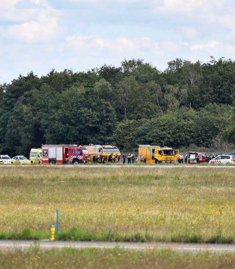 Clubleden getuigen van tragedie Gilze-Rijen: 'Zweefvliegen is een veilige sport, dit is triest toeval'