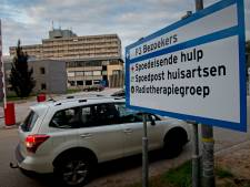 Gelre ziekenhuis Apeldoorn moest spoedeisende hulp al een paar keer sluiten