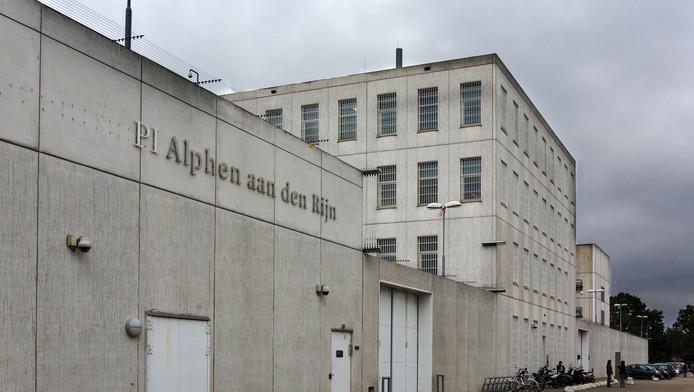 Gevangenis in Alphen aan den Rijn