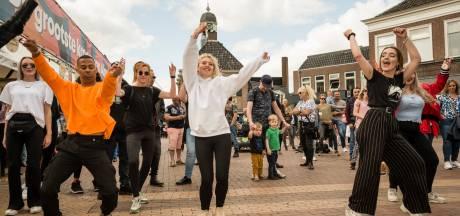 Twentse Lente vult Almelo's centrum met muziek en cultuur