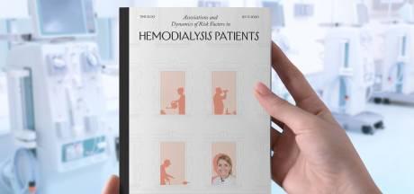 Uitvinding uit Catharina Ziekenhuis voor nierpatiënten gaat de wereld over