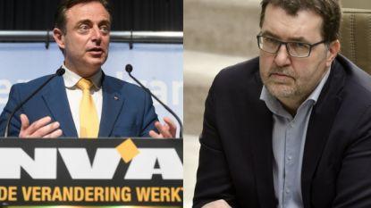 """Van Besien over voorstel leefloon: """"De Wever duwt mensen verder in armoede"""""""