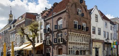 Nieuw binnenstadsfonds Zaltbommel heeft bestuur