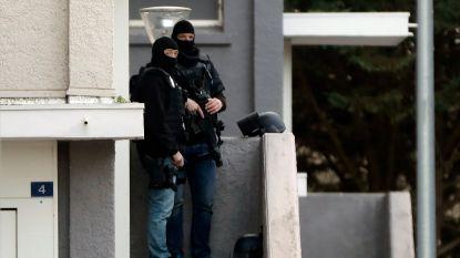 Nota's gevonden die zinspelen op IS tijdens huiszoeking bij dader aanslag Zuid-Frankrijk