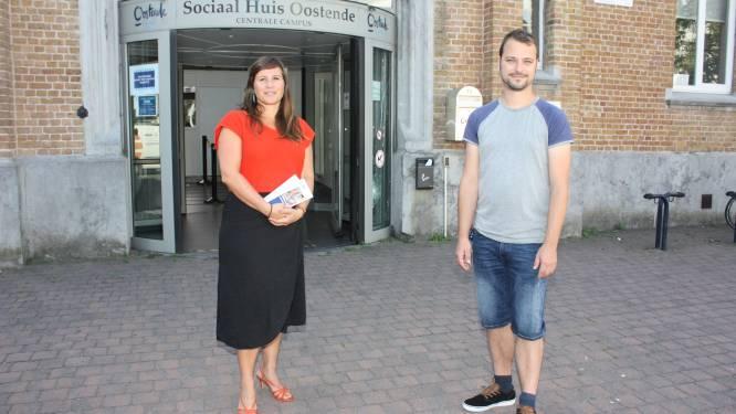"""Sp.a blijft """"zagen"""" over 'trage coronasteun' voor Oostendenaars: """"Nog steeds ligt er 800.000 euro op het bureau van schepen Waldmann"""""""