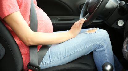 Vlaams Belang wil zwangere vrouwen laten parkeren op plaatsen voor gehandicapten