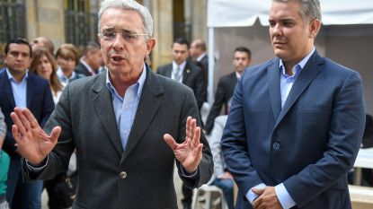 Amper 0,4 procent: afgang voor ex-guerillabeweging FARC in verkiezingen Colombia