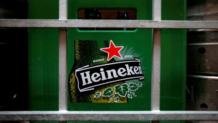 Bierbrouwer Heineken wordt in Hongarije mogelijk gedwongen zijn etiket met de alom bekende rode ster te wijzigen.