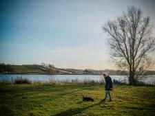 Marieke nam een kijkje bij de Nedereindse Plas: 'Een plek waar je bijna zeewaardig kunt uitwaaien'
