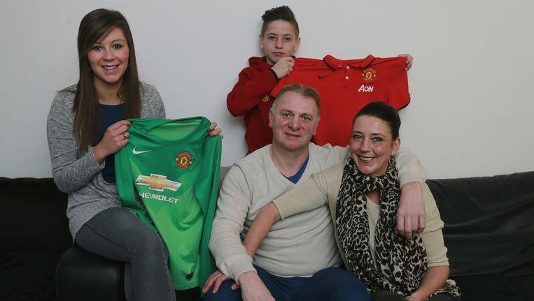 De familie van Limburgs voetbaltalent Indy Boonen maakt zich op voor een geweldig avontuur in Engeland.