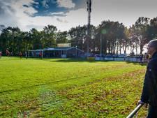 Voetballers IJhorst en SGP botsen: voor beide is de zondag heilig