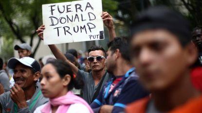 Overheid VS wil 57.000 Hondurezen uitzetten