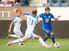 PSV tegen Osijek in voorronde Europa League