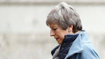 """Britse regering wil dinsdag of woensdag derde stemming over brexitdeal"""