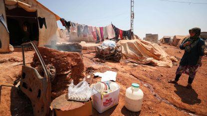 Belgisch-Duits voorstel over hulp aan Syrië goedgekeurd in Veiligheidsraad