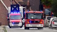 Brandstofleiding van vrachtwagen begeeft het: mazoutspoor van 2,5 kilometer