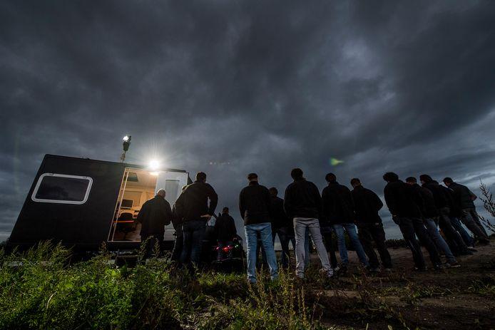 In de Neder-Betuwe zorgen boeren zelf voor de veiligheid op het platteland.
