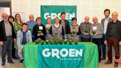 Groene Pluim voor gemachtigde opzichters