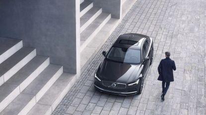 Volvo schenkt hybridewagen aan Vives-opleiding autotechnologie